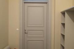 Dörr-grå